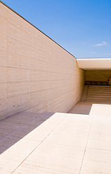 MUA Museo de la Universidad de Alicante. Alfredo Paya Architect