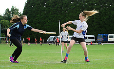 170713 - DRET Cricket and Rounders Cup