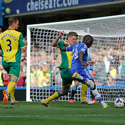 Chelsea v Norwich | Premiership | 4 May 2014