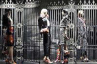 Paris Fashion Week March 2015