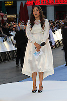 Miquita Oliver The Death And Life Of Charlie St. Cloud UK Premiere, Empire Cinema, Leicester Square, London, UK, 16 September 2010: For piQtured Sales contact: Ian@Piqtured.com +44(0)791 626 2580 (Picture by Richard Goldschmidt/Piqtured)