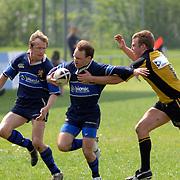 NLD/Amsterdam/20060506 - Rugby, Finale landskampioensschap tussen Castricum en RC 't Gooi