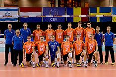 20131002 NED: WK Kwalificatie Mannen Nederland - Israel, Almere