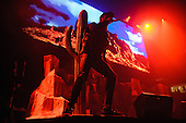 TRAVIS SCOTT, THE MADNESS FALL TOUR 2015