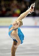 2010 BMO Canadian Figure Skating Championships - women's