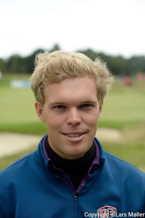 DK Caption:<br /> 20140814, Aars, Danmark:<br /> Made in Denmark Golf. 1. runde: Martin Leth Simonsen (DEN)<br /> Foto: Lars M&oslash;ller<br /> UK Caption:<br /> 20140814, Aars, Denmark:<br /> Made in Denmark Golf. 1. round: Martin Leth Simonsen (DEN)<br /> Photo: Lars Moeller