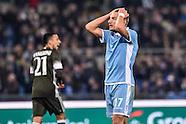 Lazio v AC Milan - Serie A