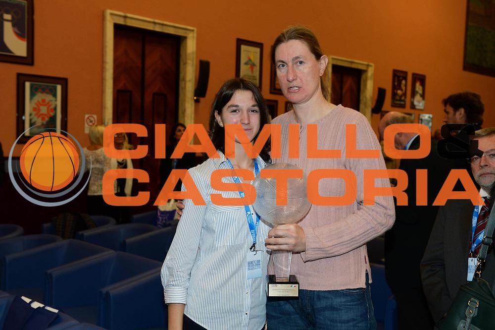 DESCRIZIONE : Roma Basket Day ieri, oggi e domani<br /> GIOCATORE :  CATARINA POLLINI<br /> CATEGORIA : <br /> SQUADRA : <br /> EVENTO : Basket Day ieri, oggi e domani<br /> GARA : <br /> DATA : 09/12/2013<br /> SPORT : Pallacanestro <br /> AUTORE : Agenzia Ciamillo-Castoria/GiulioCiamillo<br /> Galleria : Fip 2013-2014  <br /> Fotonotizia : Roma Basket Day ieri, oggi e domani<br /> Predefinita :