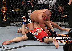 March 27, 2010: UFC 111: Georges St. Pierre vs Dan Hardy