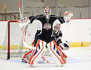 OKC Barons Training Camp Day 2 - 9/30/2014
