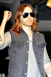 Jared Leto nominated for Best supporting actor for the Oscars 2014.<br />
