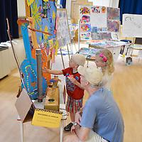 Fête Champêtre Gabrielle Roy Juin 9, 2012, Torrington Project