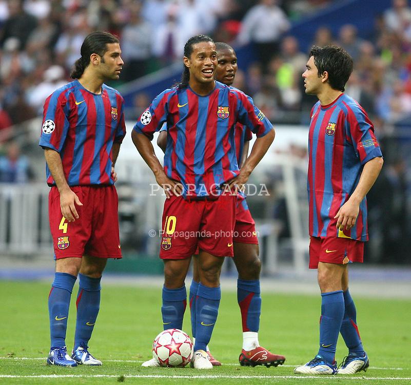 1acee4ca0 European Football - UEFA Champions League - Final - FC Barcelona v ...
