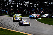 May 5, 2019: IMSA Weathertech Mid Ohio. #19 Moorespeed Audi R8 LMS GT3, GTD: Will Hardeman, Alex Riberas, Andrew Davis, Markus Winkelhock