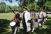 Canada Day Celebrations at The Forks National Historic Site, Winnipeg Canada