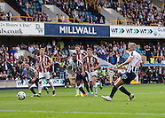 Millwall v Sheffield United 20/08/2016