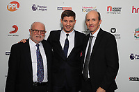Legends of Football 2017 <br /> Monday 02 Oct 2017.<br /> Grosvenor House, London, England<br /> Photo: JM Enternational