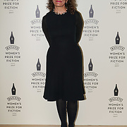 London,UK. 7th June 2017. Razia Iqbal attends a photocall The Baileys Prize for Women's Fiction Awards 2017 at the The Royal Festival Hall, Southbank Centre. by See Li