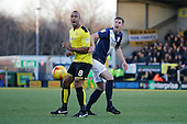 Burton Albion v Preston North End 020117