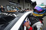 #50 JF Dumoulin, Speedmerchants, Lamborghini Toronto