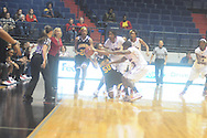 "Ole Miss vs. Grambling at the C.M. ""Tad"" Smith Coliseum in Oxford, Miss. on Saturday, December 3, 2011. Ole Miss won 78-53."