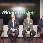MarketWatch - State Street Global Advisors April 5th 2017
