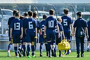 08.04.17; Zuerich; Fussball FCZ Academy - Grasshopper Club - Zuerich FE14 Oberland; <br /> <br /> (Andy Mueller/freshfocus)