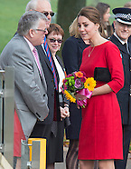 KATE Middleton Attends EACH Appeal, Norwich