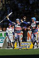 04.07.2010, Sonera Stadion, Helsinki..Pes?pallon It? - L?nsi..Roope Korhonen & Sami Partanen - It?.©Juha Tamminen.