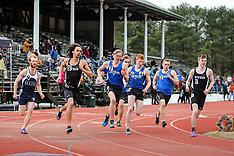 Bowdoin College Track