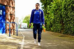 Liam Sercombe of Bristol Rovers arrives at Memorial Stadium prior to kick off - Mandatory by-line: Ryan Hiscott/JMP - 04/05/2019 - FOOTBALL - Memorial Stadium - Bristol, England - Bristol Rovers v Barnsley - Sky Bet League One