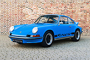 DK Engineering - Porsche 911 2.7 Carrera RS