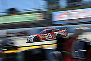 May 5-7, 2013 - Martinsville NASCAR Sprint Cup. Kevin Harvick, Chevrolet<br /> Image © Getty Images. Not available for license.