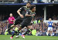 Everton v Chelsea 300417
