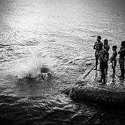 STREET PHOTOGRAPHY - CUBA