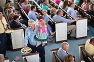 2018 Easter Service