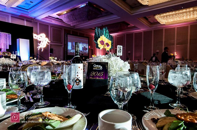#Gala, #Century21 Awards Gala at the Hilton Alexandria Mark Center Hotel.<br /> <br /> Photography by &copy;John Drew 2015 / Professional Image Photography. www.professionalimage.com Tweet @profimagephoto