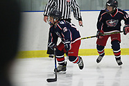 FRI 1420 BOWLING GREEN ICE CATS V COLUMBUS BLUE JACKETS