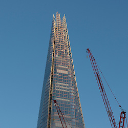 Europe's Tallest Building