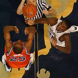 Nevada Men's Basketball v. Boise State (011505)