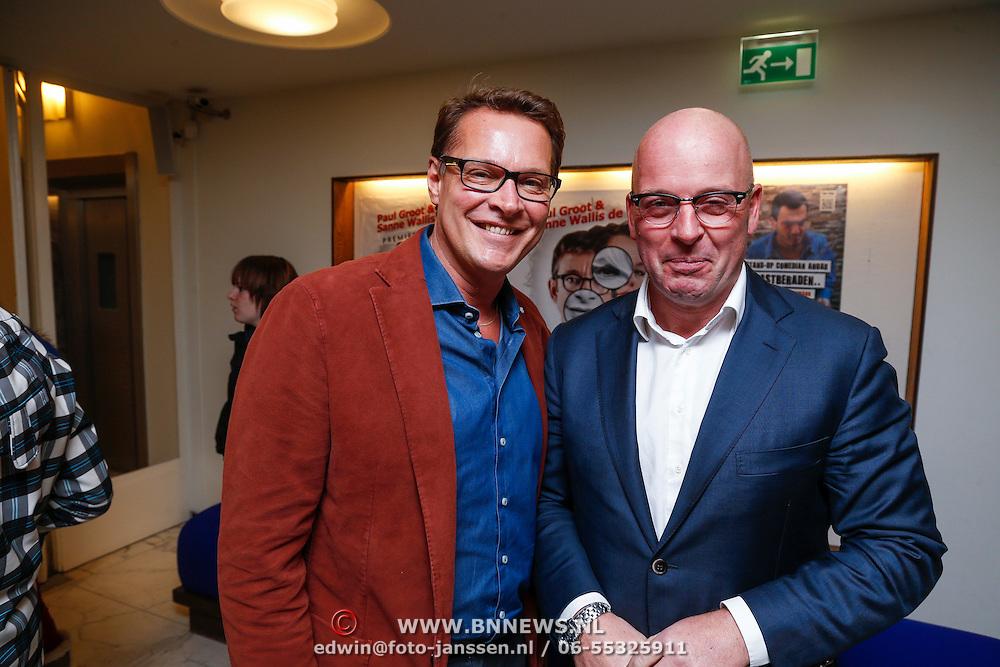 NLD/Utrecht/20130122 - Premiere Adele, Albert Verlinde en ...........