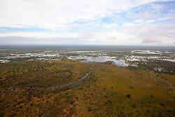 Floodplains near the Fitzroy River.