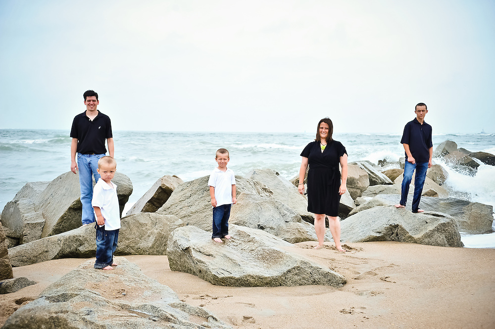 Neilson Family Photos