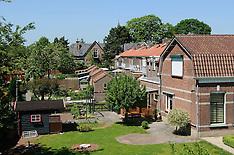 Oosterwijk, Leerdam, Zuid Holland, Netherlands
