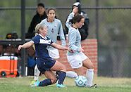 OC Women's Soccer vs Rogers State Univ - 10/24/2015