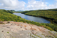 Porcupine Mountains State Park,<br /> Michigan's Upper Peninsula