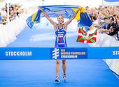 ITU Stockholm Triathlon 2012, 20120824-26