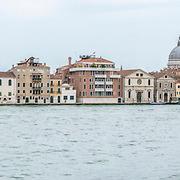 Panorama  Venice 7 (Format 9 x 1)