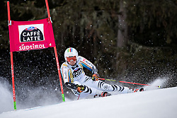 19.12.2016, Grand Risa, La Villa, ITA, FIS Ski Weltcup, Alta Badia, Riesenslalom, Herren, 1. Lauf, im Bild Stefan Luitz (GER) // Stefan Luitz of Germany in action during 1st run of men's Giant Slalom of FIS ski alpine world cup at the Grand Risa race Course in La Villa, Italy on 2016/12/19. EXPA Pictures © 2016, PhotoCredit: EXPA/ Johann Groder