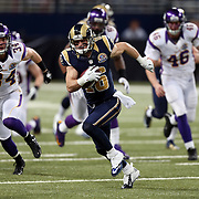 2012 Vikings at Rams
